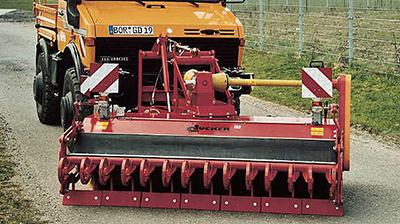Čistač SFK 2200-3000