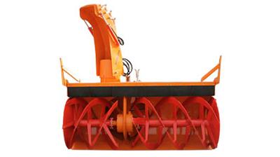 Freza za snijeg KFS 950 asimetrična